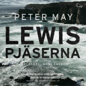 Lewispjäserna av Peter May (Lydbok MP3-CD)