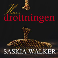 Havsdrottningen av Saskia Walker (Lydbok MP3-CD)