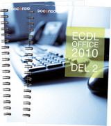 Omslag - ECDL Office 2010 (Windows 8, Excel DB)