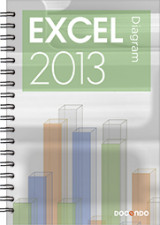 Omslag - Excel 2013 Diagram