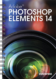 Photoshop Elements 14 Grunder av Eva Ansell (Spiral)