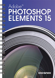 Photoshop Elements 15 Grunder av Eva Ansell (Spiral)