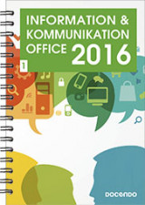 Omslag - Information och kommunikation 1, Office 2016