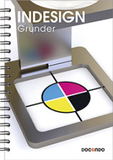 Omslag - InDesign Grunder