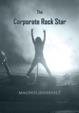 Omslag - The Corporate Rock Star