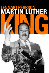 Omslag - Martin Luther King