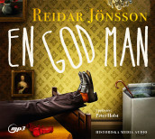En god man av Reidar Jönsson (Lydbok MP3-CD)