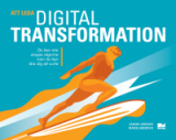 Omslag - Att leda digital transformation
