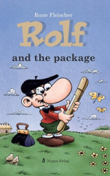 Omslag - Rolf and the package