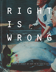 Right is wrong : four decades of Chinese art from the M+ Sigg collection av Lars Nittve, Pi Li, Katarina Pierre, Uli Sigg og Isabella Tam (Innbundet)