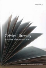 Omslag - Critical literacy