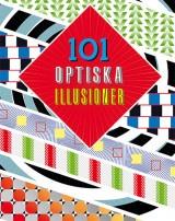 Omslag - 101 optiska illusioner