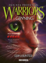 Omslag - Warriors 2. Gryning