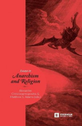 Omslag - Essays in Anarchism and Religion