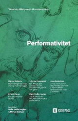 Omslag - Performativitet
