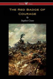 Red Badge of Courage (Wisehouse Classics Edition) av Stephen Crane (Heftet)