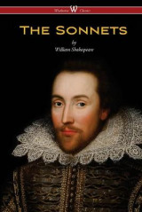 Omslag - The Sonnets of William Shakespeare (Wisehouse Classics Edition)