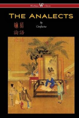 Omslag - Analects of Confucius (Wisehouse Classics Edition)