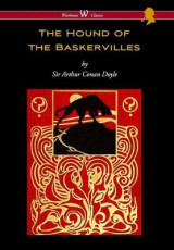 Omslag - Hound of the Baskervilles (Wisehouse Classics Edition)