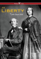 Omslag - On Liberty (Wisehouse Classics - The Authoritative Harvard Edition 1909) (2016)