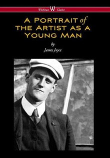 Portrait of the Artist as a Young Man (Wisehouse Classics Edition) av James Joyce (Innbundet)