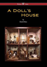 Omslag - A Doll's House (Wisehouse Classics)