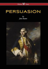 Omslag - Persuasion (Wisehouse Classics - With Illustrations by H.M. Brock)