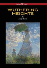 Omslag - Wuthering Heights (Wisehouse Classics Edition)