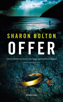 Offer av Sharon Bolton (Heftet)