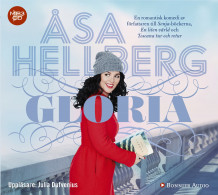 Gloria av Åsa Hellberg (Lydbok MP3-CD)
