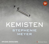 Kemisten av Stephenie Meyer (Lydbok MP3-CD)
