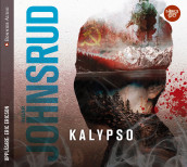 Kalypso av Ingar Johnsrud (Lydbok MP3-CD)