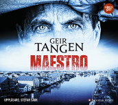 Maestro av Geir Tangen (Lydbok MP3-CD)