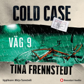 Väg 9 av Tina Frennstedt (Lydbok MP3-CD)