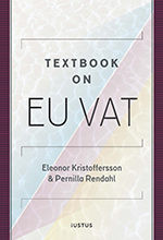 Omslag - Textbook on EU VAT