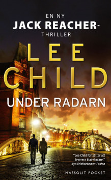Under radarn av Lee Child (Heftet)