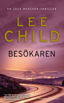 Besökaren av Lee Child (Heftet)