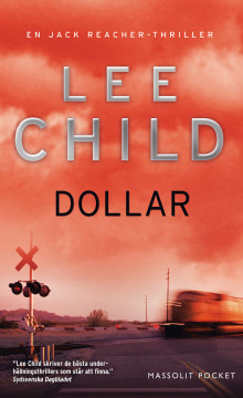 Dollar av Lee Child (Heftet)