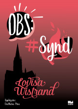 Omslag - OBS: Synd