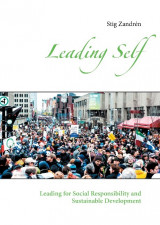 Omslag - Leading self : leading for social responsibility and sustainable developmen