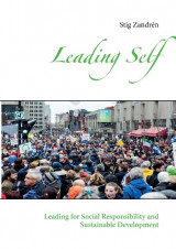 Omslag - Leading self : leading for social responsibility and sustainable development