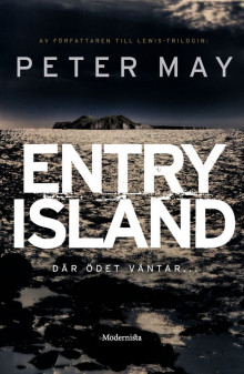 Entry Island av Peter May (Innbundet)