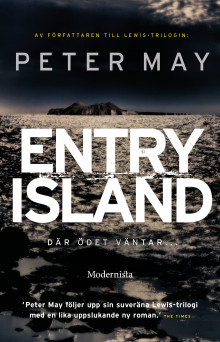 Entry Island av Peter May (Heftet)