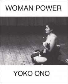 Woman Power av Yoko Ono (Innbundet)