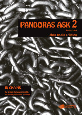 Omslag - Pandoras ask 2 - In Chains