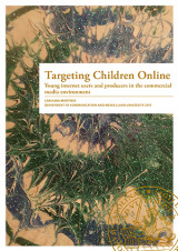 Omslag - Targeting Children Online