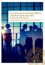 Omslag - General purpose technology diffusion and labour market dynamics