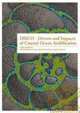 Omslag - DISCO - Drivers and Impacts of Coastal Ocean Acidification