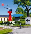 En dag på ett museum