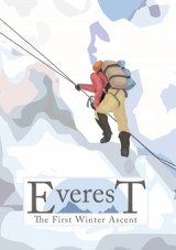 Omslag - Everest : the first winter ascent